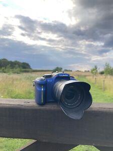 Panasonic Lumix DMC-G2 Digital Camera with 14-42mm Lens