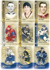 2011-12 In The Game Heroes & Prospects Hockey 200-Card Base Set