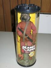 Planet of the Apes Gorilla Soldier 12'' Action Figure NEW. Hasbro 1999 Heston