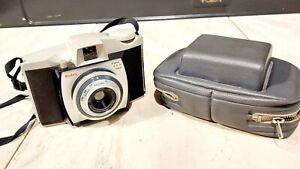 Kodak 44B Brownie Camera with original case