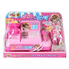 SEJU Rarastardiary 2 Super Fun Cash Register for Girls with Play Mart