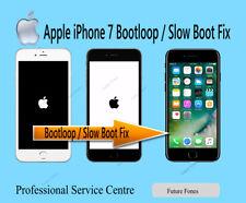 iPhone 7, 7Plus, 8, 8Plus Boot LOOP / Slow Boot Repair Fix Service