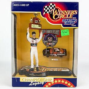 Dale Earnhardt Sr 1994 Championship Legacy 1998 Winners Circle Starting Lineup