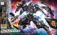 Bandai Hobby Iron-Blooded Orphans IBO Gundam Vual HG 1/144 Model Kit