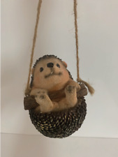 Hanging Hedgehog