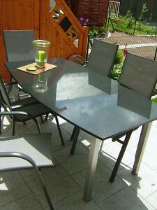 Esstischplatte Bootsform Gartentischplatte Natursteinplatte Granitplatte schwarz