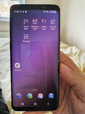 Samsung Galaxy S9 SM-G960 - 64GB-Titanio Grigio (Sbloccato) (SINGLE SIM)