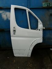 PEUGEOT BOXER CITROEN RELAY FIAT DUCATO VAN BARE DRIVERS SIDE FRONT DOOR