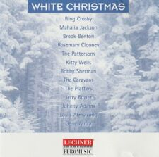 Various - White christmas - CD -