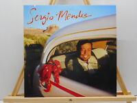 Sergio Mendes - Sergio Mendes (LP, Album)6