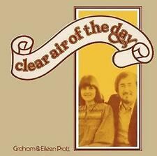 Graham And Eileen Pratt - Clear Air Of The Day (NEW CD)