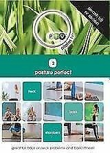 Pilates TV (Any 5 Volumes to choose from Volumes 1- 15) Free Post New DVD's