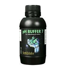 GROWTH TECHNOLOGY SOLUZIONE CALIBRAZIONE PH 7.01 buffer 1L calibration fluid g