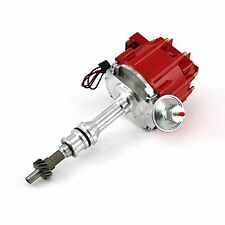 Ford HEI Electronic Billet Distributor 65K Coil BBF 351C,429,460 Ford Electronic
