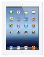 Apple White Tablets & eReaders