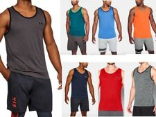 Under Armour * UA Tech Tank Loose Fit Sando for Men