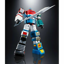 Ship today! Bandai Soul of Chogokin Six God Combination Godmars GX-40R God Mars