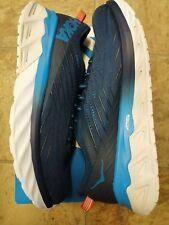 Hoka One Mens Arahi 4 Running Shoes 12.5 Blue Navy New in Box