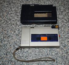 Vintage AIWA Recording Stereo Cassette HS-F1 Portable Audio Player Walkman