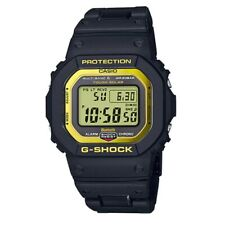 Casio G-Shock * GWB5600BC-1 Solar Bluetooth Multiband Square Digital Watch