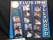 Elvis Presley - Elvis In Hollywood (Club-Sonderauflage)