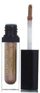Laura Geller LID LUST Cream Liquid Eyeshadow Shimmer Eye Shadow 1570 PEACH GLOW