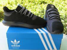 ADIDAS Originals Tubular Shadow OrthoLite Running Sneakers Mens Black size 9.5
