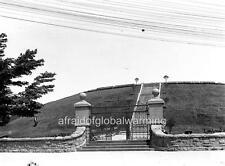 Photo. ca 1911. Trenton, New Jersey.  Main Gate - Water Works