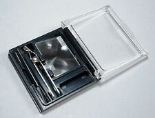 Olympus OM-1 OM-2 OM-3 OM-4 Ti Camera Focusing Screen Type 7