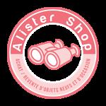 Alister Shop