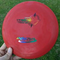 Rare Rainbow Stamp PFN Star Starfire Innova Disc Golf 175g NEW