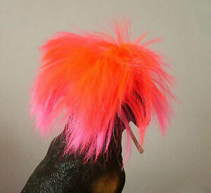 Synthetic Pet Wig Dogs Cats Wig LOVELY Dog Cat SUPPLIER SIZE S
