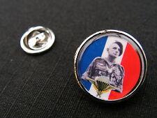 ..:: Pin's ::.. FRANCE général Marcel Bigeard - PARA TAP brevet