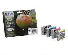 Epson T1295 (1291 T1292 T1293 T1294) Apple Original Genuine Ink Cartridges BLST