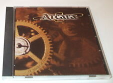 A Matter Of Time- Arcara (CD 1997) FAST SHIP