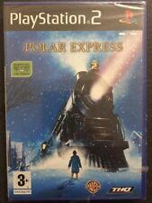 Sony PS2 Playstation 2 Polar Express NUOVO FACTORY SEALED COPERTINA E GIOCO ITA