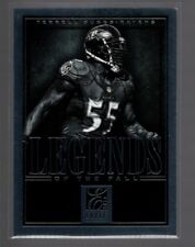 2014 Elite  Legends of the Fall  #3  TERRELL SUGGS  RAVENS