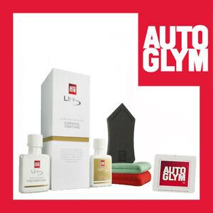 Autoglym Ultra High Definition Wax Ceramic Coating kit