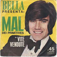VITE VENDUTE # MAL dei Primitives - SEI LONTANA = I FOUR KENTS