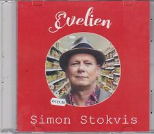 Simon Stokvis-Evelien Promo cd single
