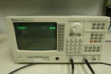 Hewlett Packard 35665A Dynamic Signal Analyzer T138239