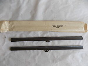 Military Jeep Willys MB GPW Dodge WC GMC M35 wiper blade NOS 10 inches