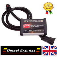 DIESEL TUNING PERFORMANCE CHIP BOX FIAT 500 Punto Bravo Ducato Multipla stilo