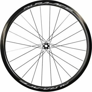 Shimano WH-R9170-C40-TL Dura-Ace disc wheel Carbon clincher front 12x100 mm
