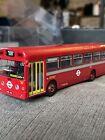 Britbus,as1-02, LONDON TRANSPORT,rt132,model Bus