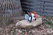 STIHL 08 S Kettensäge 07 S Chain Saw  Bar S10 Motor Säge Duromatic 404 Sägekette