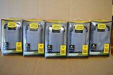 Lot of 5 New OtterBox Defender Series Motorola Droid Mini Gray/White 7