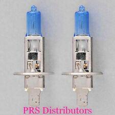 CAR TRUCK HEADLIGHT Bulb FOG LIGHT Bulb H1 XENON HALOGEN BULBS EAGLEYE 2 Pieces