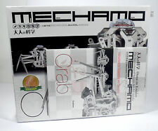 Gakken - MECHAMO Mechanical Animal Series - CRAB - Metal RC Kit - Rare Sold Out