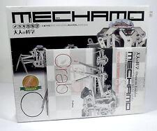 Gakken - MECHAMO Mechanical Animal Series - CRAB - Metal RC Kit - Rare Sold Out